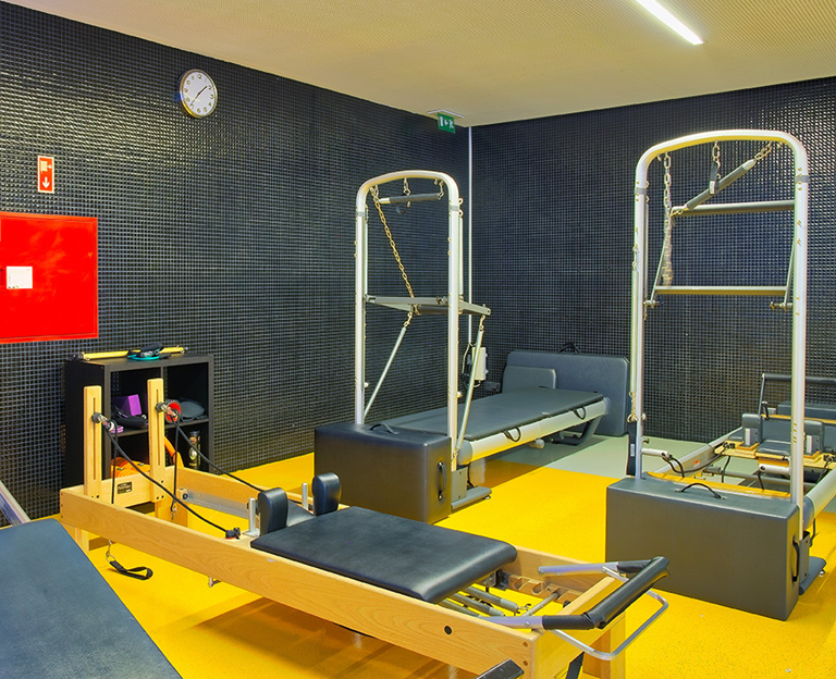 Axis Wellness Club