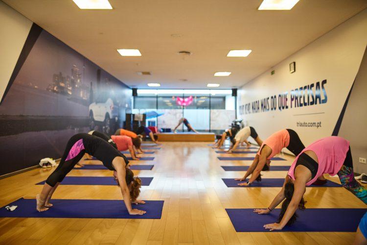 Axis Wellness Club